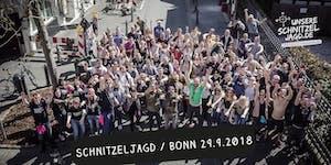 Schnitzeljagd / Bonn
