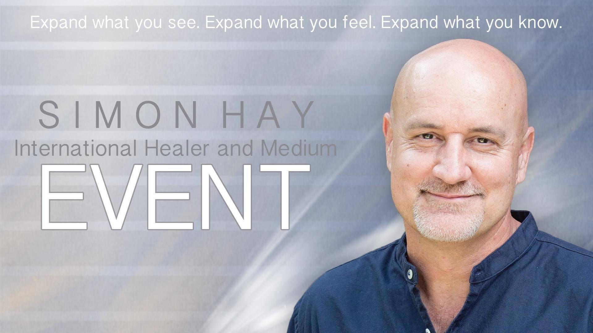 An Evening with Simon Hay - New York City