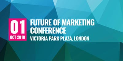 Future of Marketing Conference