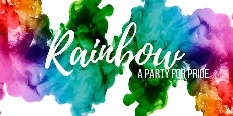 Rainbow tickets