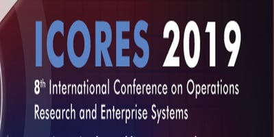 ICORES 2019 - 8th International Conference on Operations Research and Enterprise Systems (ins) AS