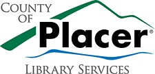 Placer County Library logo