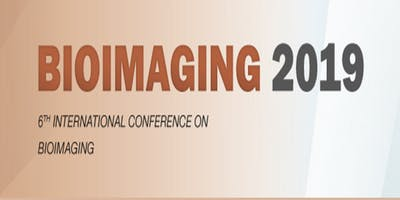 BioImaging 2019 - 6th International Conference on BioImaging (ins) AS