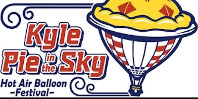 Kyle, Texas Pie in the Sky! 2018