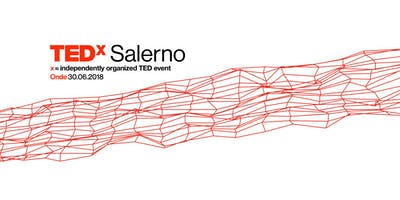 TEDxSalerno - Onde