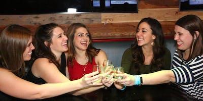 2019 Denver Spring Wine Tasting Festival
