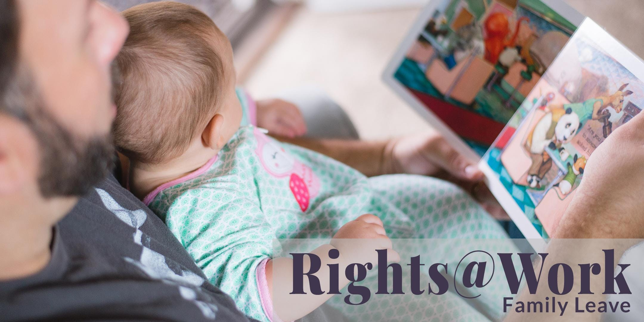 Rights@Work: Family Leave