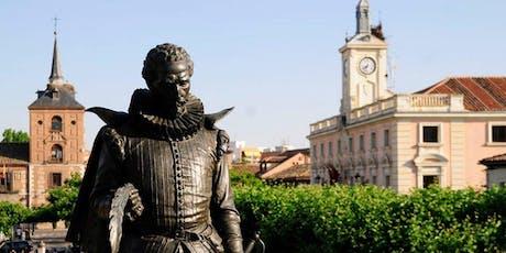 Free Tour Alcalá de Henares Histórico entradas