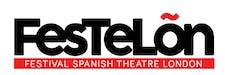 FesTeLõn - Festival of Spanish Theatre of London logo
