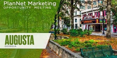 AUGUSTA:  Be a Travel Agent (no experience necessary)