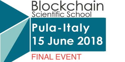 Blockchain Summer School final day