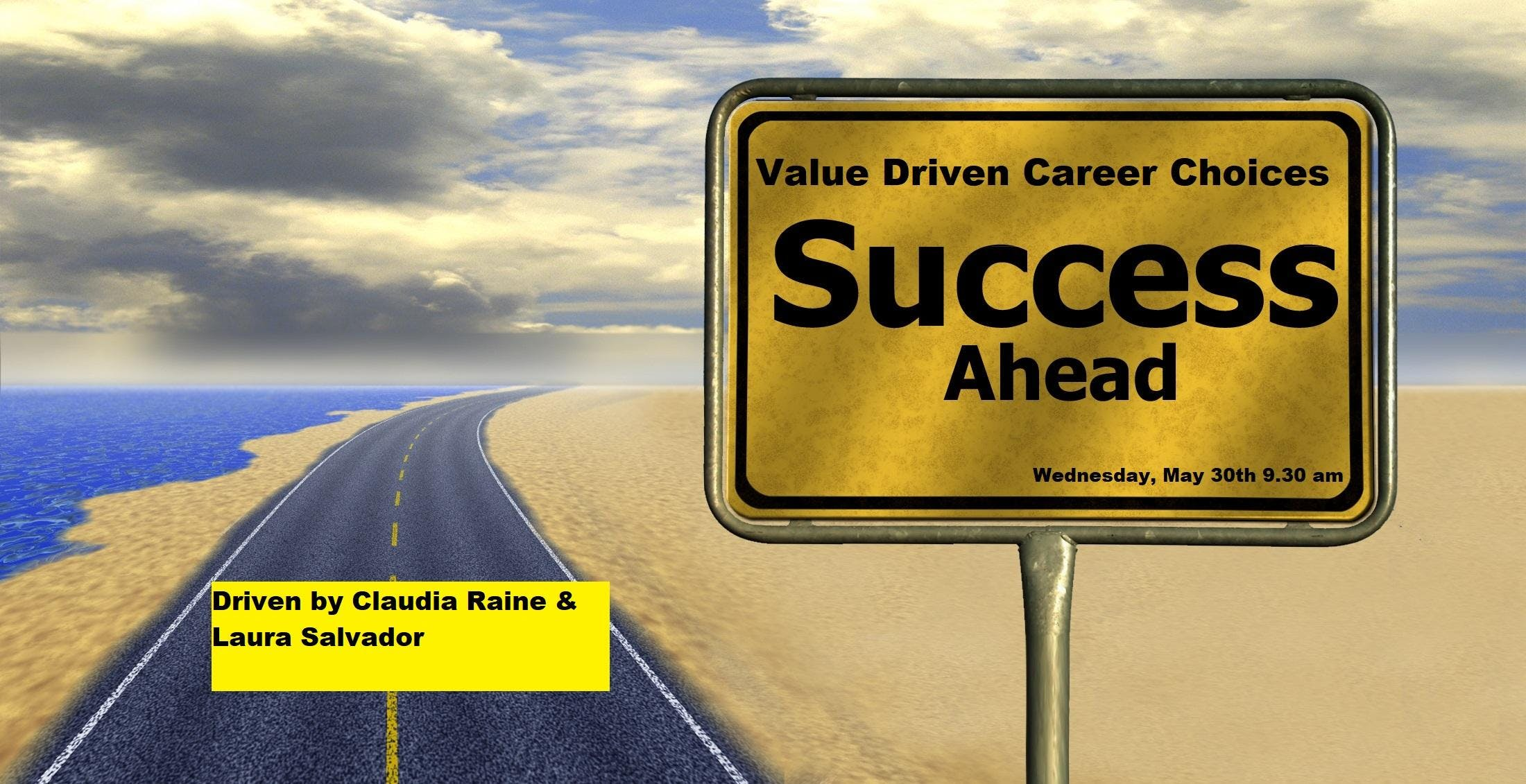Value Driven Career Choices