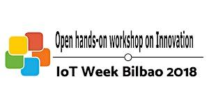 Open hands-on workshop on Innovation in IoT Week'18