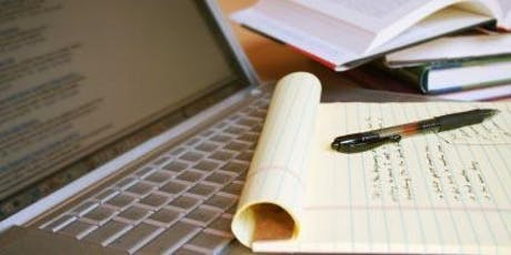 Reading and Writing for Academic Purposes  tickets