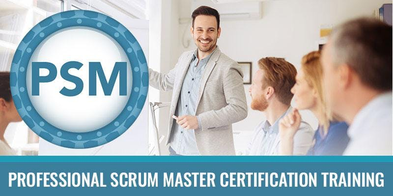 Professional Scrum Master (PSM) Certification
