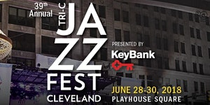 2018 Tri-C JazzFest Passes
