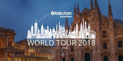 Rakuten World Tour Milano