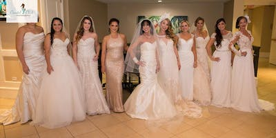 The Palm Beach Wedding Expo Winter Bridal Showcase