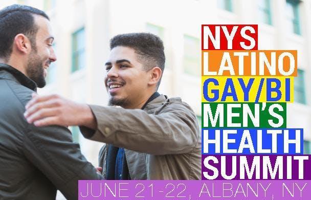 New York State Latino Gay and Bi Men's Summit
