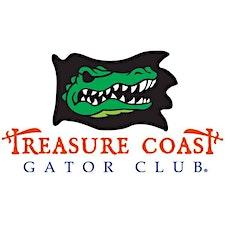 Treasure Coast Gator Club logo