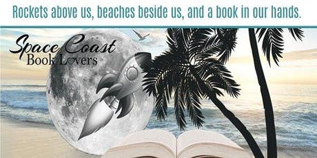 Space Coast Book Lovers 2019 tickets