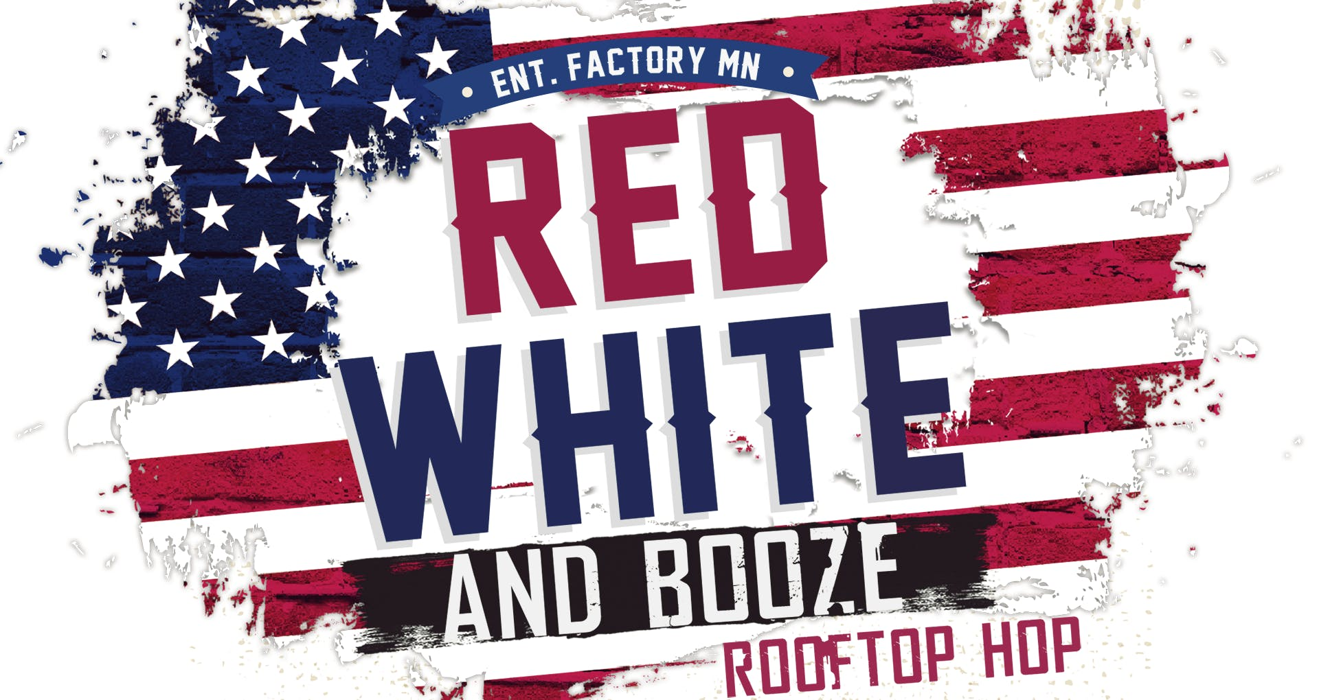 Red White and Booze - Minneapolis