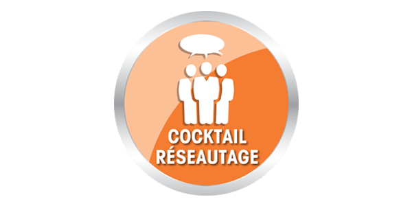 Cocktail Réseautage RGAQ-Laval (Cocktail de c