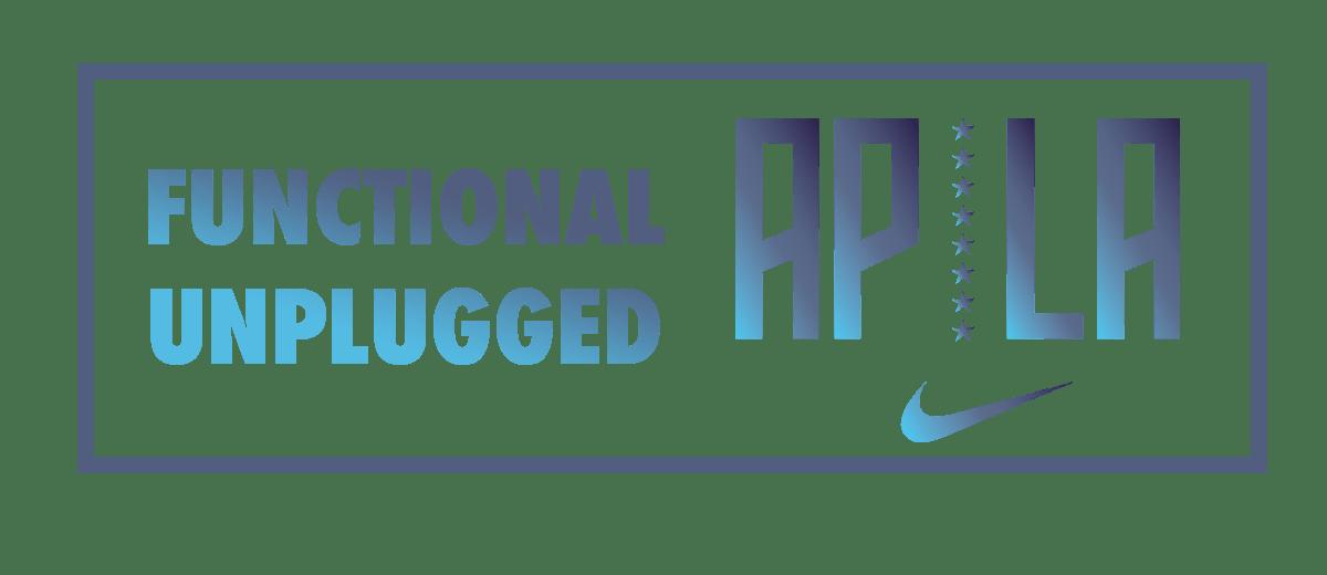 Functional Unplugged - APLA Marketing
