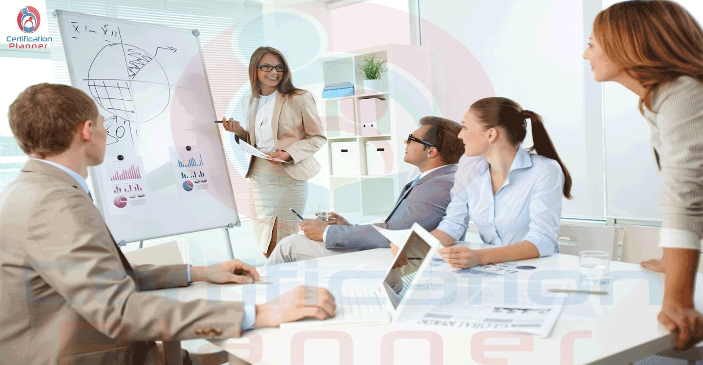 Certified Associate in Project Management (CA