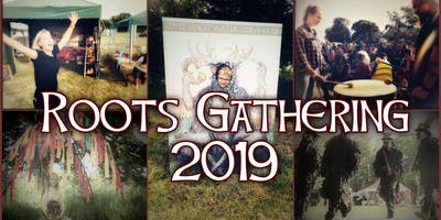 Roots Gathering 2019