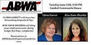 Gloria Garrett & Kira Sonin-Dworkin, June 12th