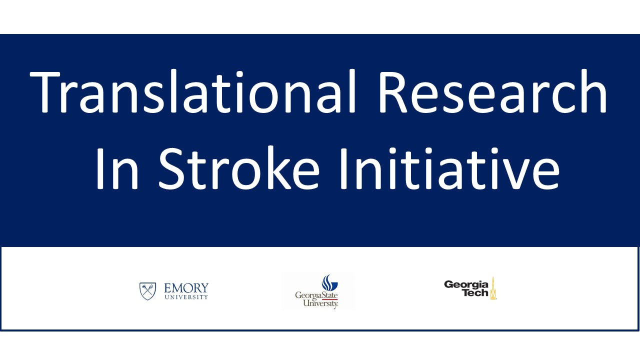 Emory Translational Research in Stroke Initia