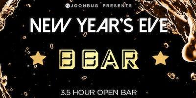Joonbug.com Presents B Bar New Years Eve Party 2019