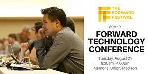 Forward Technology Conference 2018