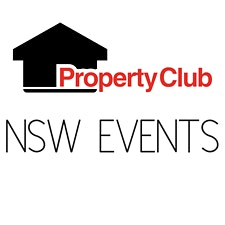NSW Events - Property Club logo