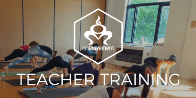 OM Movement 200hr Vinyasa Teacher Training w/ Joan Varini