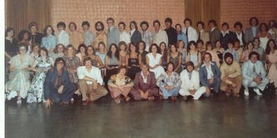 Central Columbia High School 45th Class Reunion