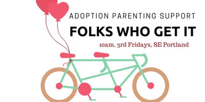 Adoption Parenting Support Group