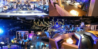 MANSION ELAN SATURDAYS - VIP Sections AND Free Guest List Available!