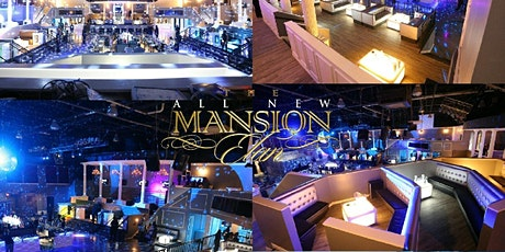 MANSION ELAN SATURDAYS - VIP Sections AND Free Guest List Available! tickets