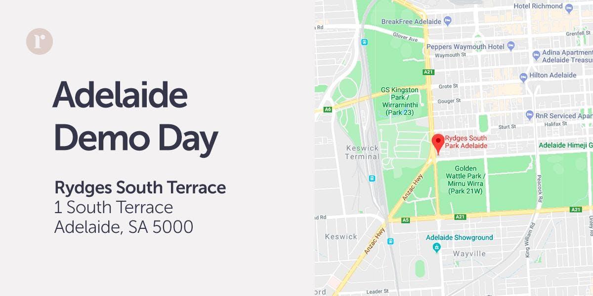 Adelaide  Sat 30th June