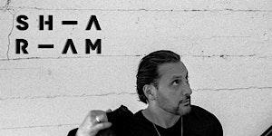 Free Guest List for Grammy Winner SHARAM (Deep Dish)...