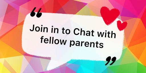 Parents who wants to join our WhatsApp groups! - resides in SINGAPORE