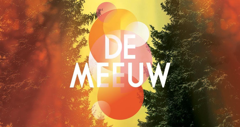 DE MEEUW - 8 september 2018