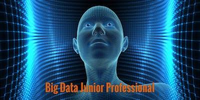 Corso di Big Data Junior Professional - Milano