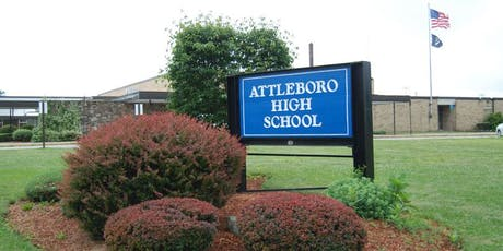 Attleboro High School College and Career Fair tickets