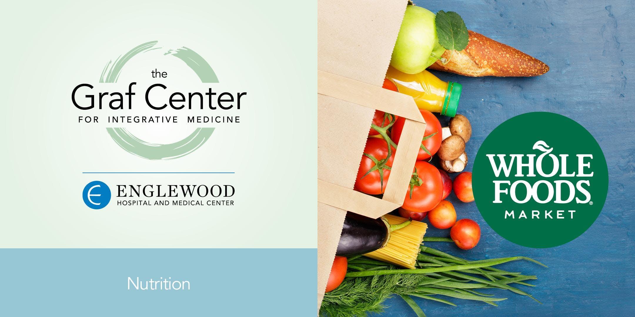 More info: Mediterranean Diet - Whole Foods Market Tour