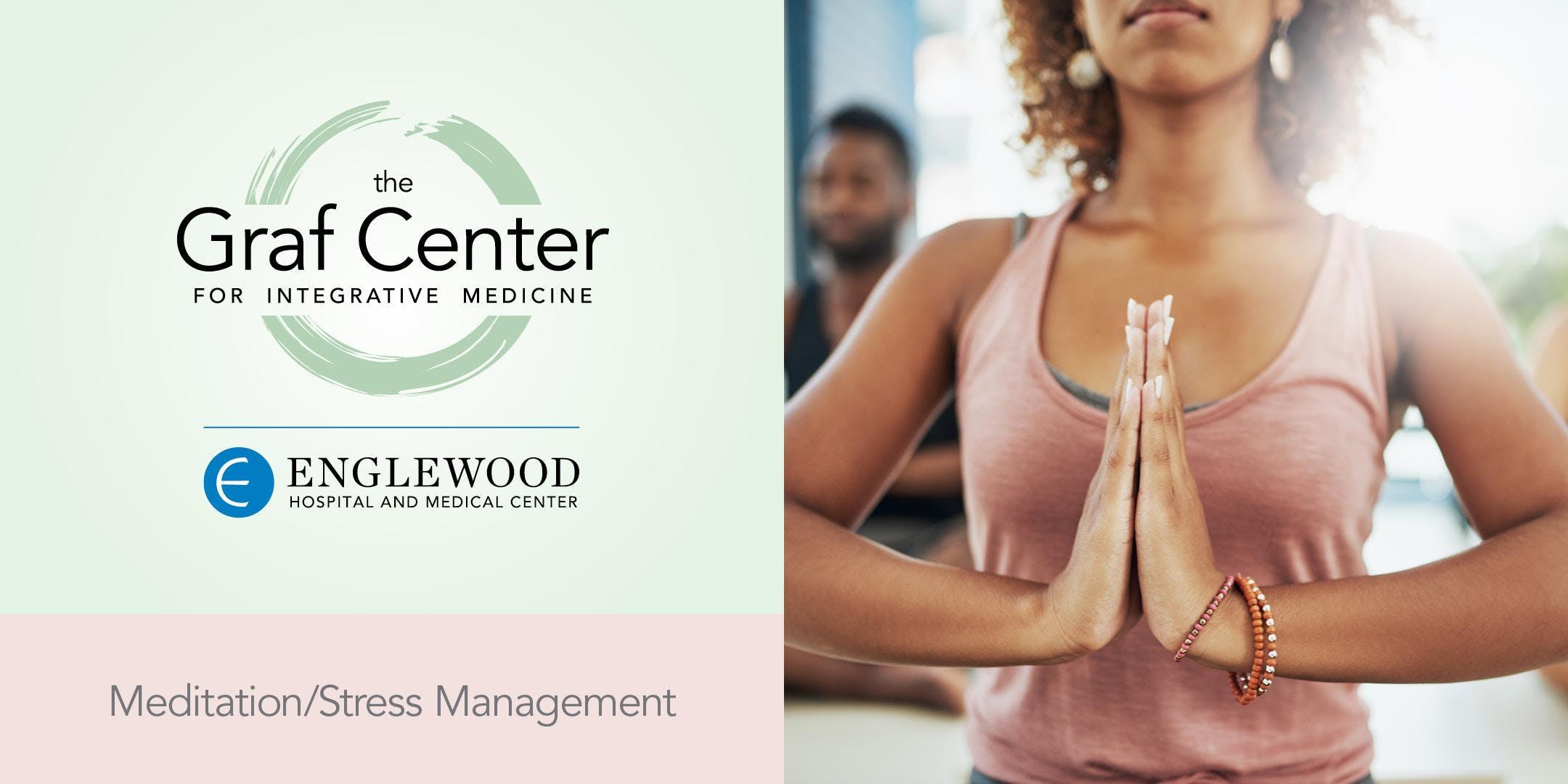 More info: Meditation Retreat
