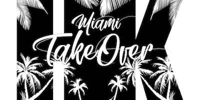 2019 TEAM H.K.N.Y/DJ STAKZ MIAMI FLAG DAY WKND TAKE OVER