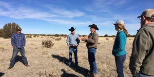 Ranching Towards the Future